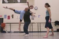 Faculty, Dance Instructor Vincent Brousseau, 2005