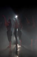 Dance Performance Martha Graham Dance Ensemble, Nightingale Hall, Church Fine Arts Building, 2005