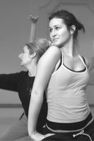 Dance Class, 2005