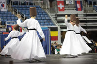 Night of All Nations, Lawlor Events Center, 2010